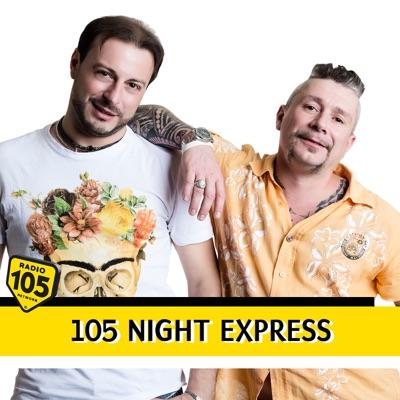 105 Night Express:Radio 105