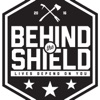 Behind The Shield artwork