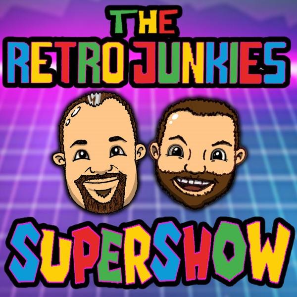 The Retro Junkies
