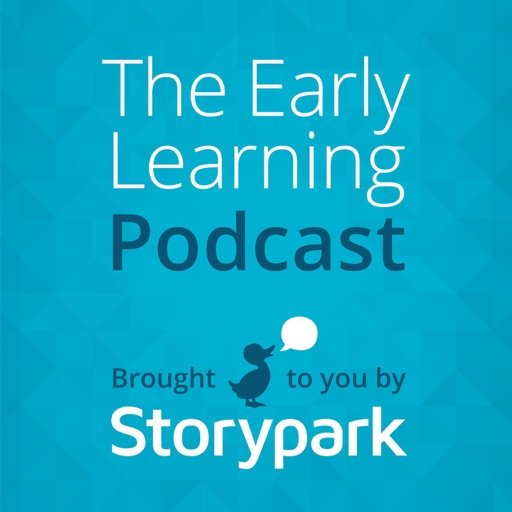 Cover image of The Early Learning Podcast