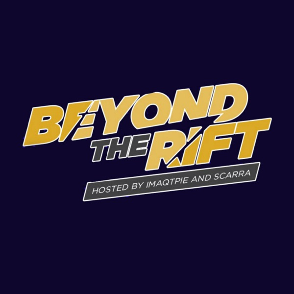 Beyond the Rift #5 - Reddit Drama Autofill Patches – Beyond