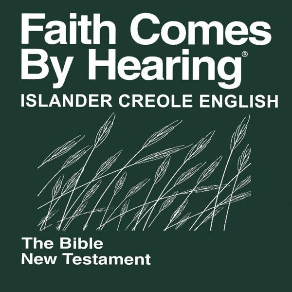 San Andres criolla Biblia - San Andres Creole Bible (Non-Dramatized) - San Andrés criolla Biblia - Biblia criolla de San Andrés (non dramatizada)