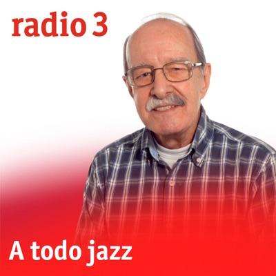 A todo jazz:Radio 3