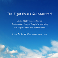 Eight Verses Soundartwork podcast