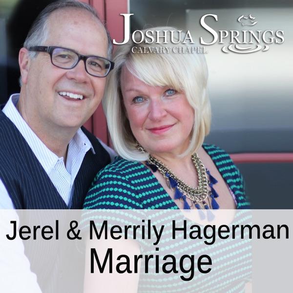 Marriage Podcast - Joshua Springs Calvary Chapel