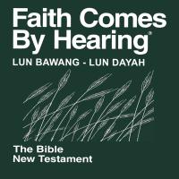 Lun Bawang - Lun Dayah Alkitab (Bukan yang dramatik) - Lun Bawang - Lun Dayah Bible (Non-Dramatized)
