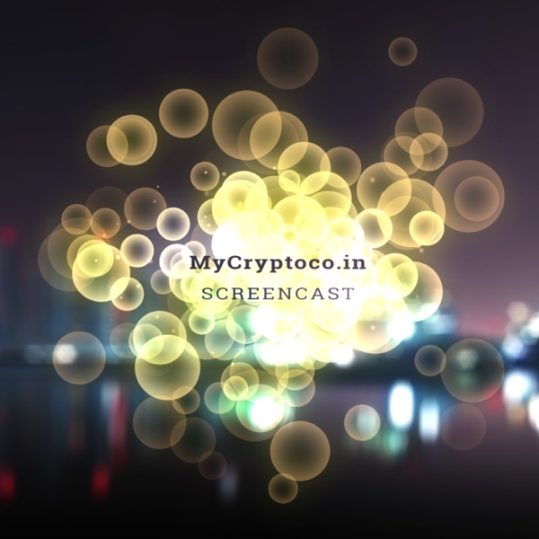 MyCryptocoin Screencast (HD)