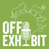 Off Exhibit at The Maryland Zoo podcast