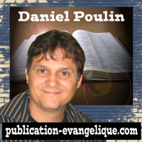 Daniel Poulin podcast