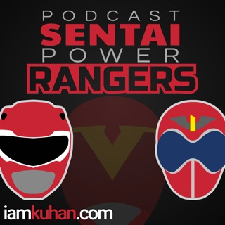 Super Sentai Brothers - License to Carranger on Apple Podcasts