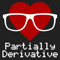 Partially Derivative