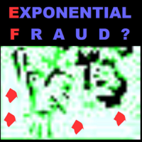 Exponential Fraud? podcast