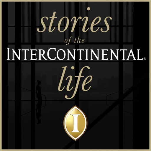 Cover image of Stories of the InterContinental life