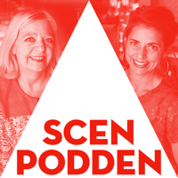 Scenpodden podcast