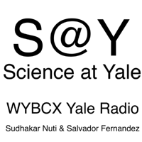 S@Y: Science at Yale podcast