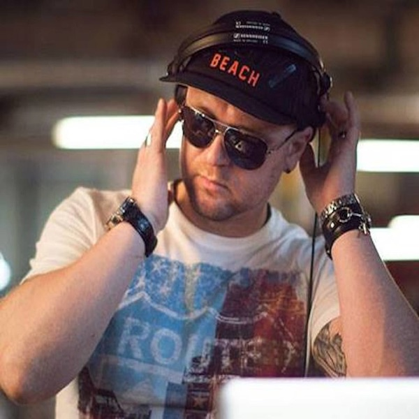 DJ Andrey Golubev