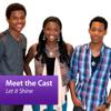 """""""Let it Shine"""": Meet the Cast - Apple Inc."""