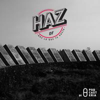 HazDF By Podcasteria podcast