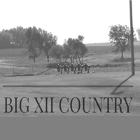 Big XII Country podcast