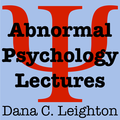 Cover image of Abnormal Psychology Lectures