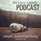 The Livin' Lightly Podcast: Simple Intentional Living