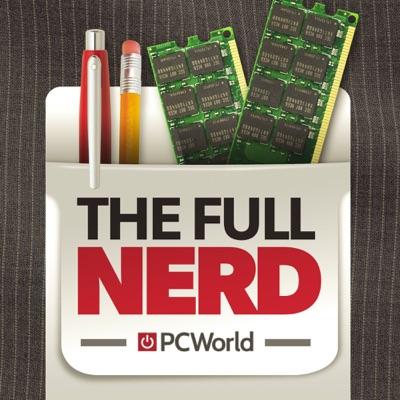 The Full Nerd:The Full Nerd