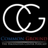 Beyond Aporia, A Common Ground Podcast
