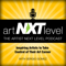 Artist Next Level with Sergio Gomez | Interviews, resources and business practices for the contemporary artist