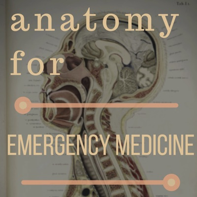 Anatomy For Emergency Medicine