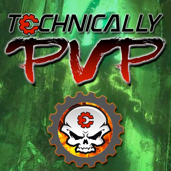 Episode 77 - Feral Druid 8 1 5 – Technically PvP – Podcast