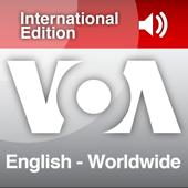 International Edition - Voice of America