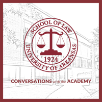 Conversations With the Legal Academy podcast
