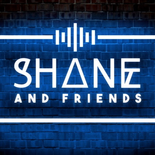 Cover image of Shane And Friends