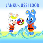 Jänku-Jussi lood. Teine osa. Audio e-raamat iPad-ile