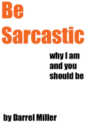 Be Sarcastic book