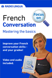 Focus On French Conversation book
