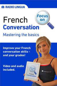 Focus On French Conversation Book Review