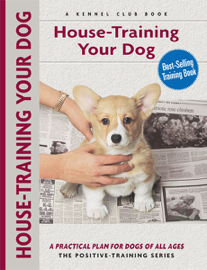 House-training Your Dog book