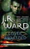 J.R. Ward - Lover Awakened artwork