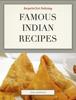 Alka Keswani & Deepak Keswani - Famous Indian Recipes artwork