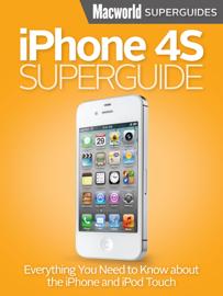 iPhone 4S Superguide book