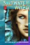 Saltwater Witch - Chapter 1 (Graphic Novel)