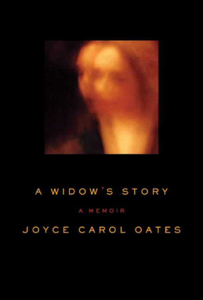 A Widow's Story Book Cover