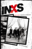 INXS Publications - INXS: Story to Story artwork