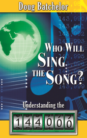 Who Will Sing The Song?