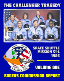 The Report of the Presidential Commission on the Space Shuttle Challenger Accident book