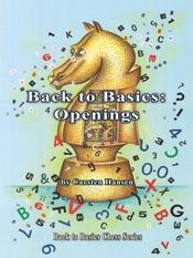 Back to Basics: Openings