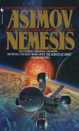 Nemesis PDF Download