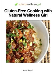 Gluten Free Cookbook Book Review