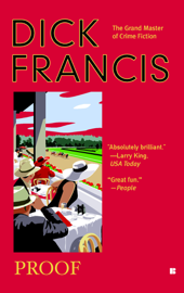 Proof - Dick Francis book summary